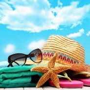 Préparez votre peau pour cet été avec les UV !