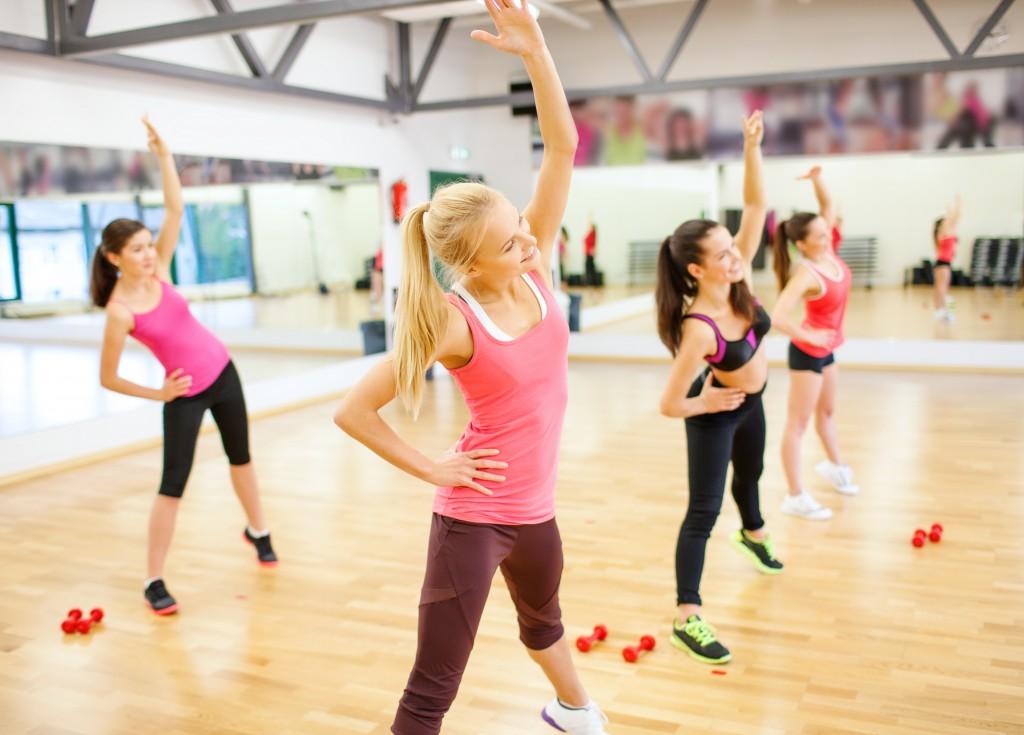 Une bonne séance de fitness pour accélérer la perte de poids et remodeler votre silhouette