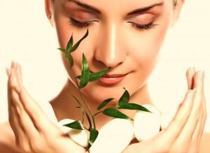 Pour une peau en pleine santé, pensez à vous démaquiller tous les soirs.