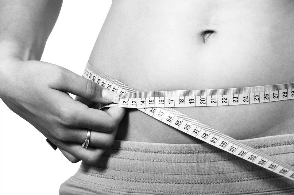 perte poids cryomodeling